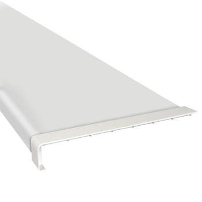 raccord planche de rive outdoor blanc cass hdm n v. Black Bedroom Furniture Sets. Home Design Ideas